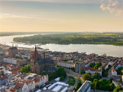 Conference hotels in Rostock