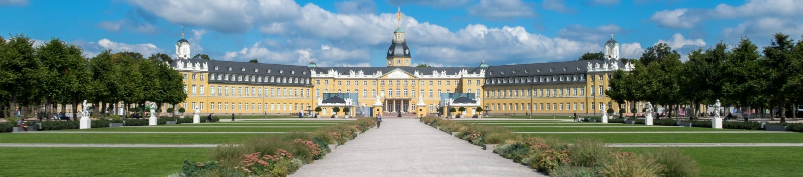 Tagungshotels in Karlsruhe, Conference and meeting hotels in Karlsruhe